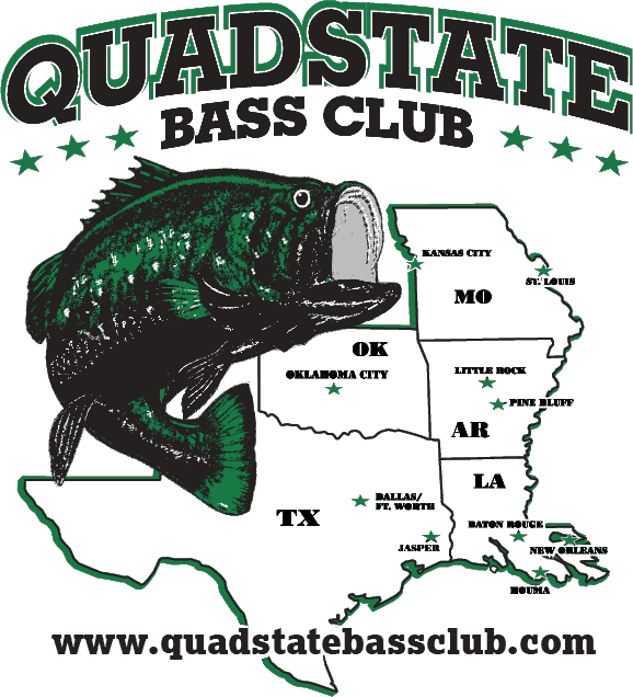 Quad State Bass Club